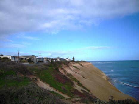 Brooks beach house Dandelion