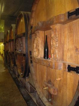 Gisselbrecht, Vision Wine Brands