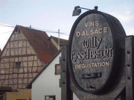 Gisselbrecht, Vision Wine Brands, Alsace