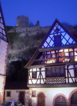 Kaisenberg, Alsace