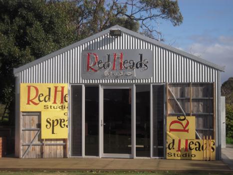 Red Head Studios