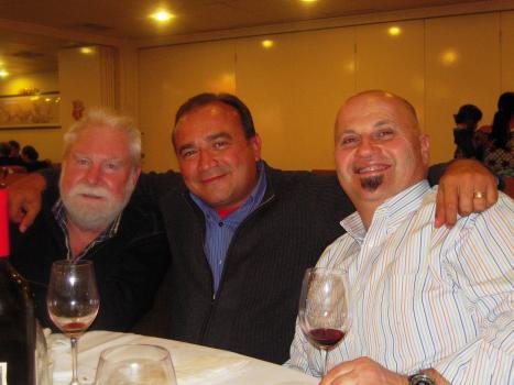 Samll Gully, Vision Wine Brands, Shinas