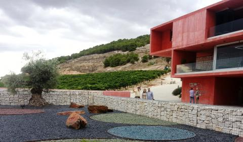 Pago de Carraovejas, Vision Wine Brands, Robert Mazurkiewicz