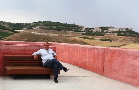 Ricardo Castiblanco, Vision Wine Brands, Pago de Carraovejas