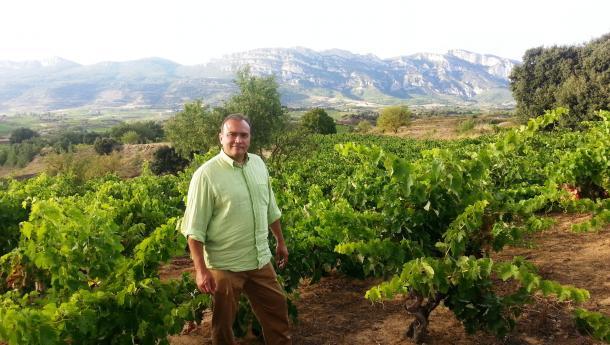 Ricardo Castiblanco, Rioja Alavesa, Luis Canas, Vision Wine Brands